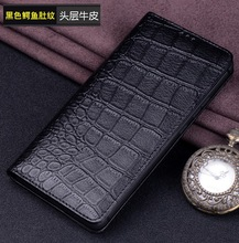 Luxury Genuine Leather Flip Case Cover Magnetic Cases For Huawei Mate 20 20x Pro Phone Fundas