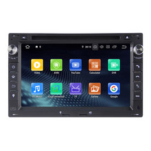 Car Dvd Player Android 9.0 Radio Gps Sat Nav for Passat B5 Golf Mk4 T5-Polo(China)