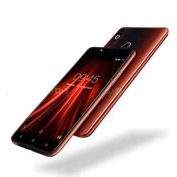 XGODY 4G Mobile Phone K20 Pro 2GB 16GB Smartphone 5.5\'\' QHD Screen MTK6737 Quad Core Android 6.0 Fingerprint Unlock 2300mAh