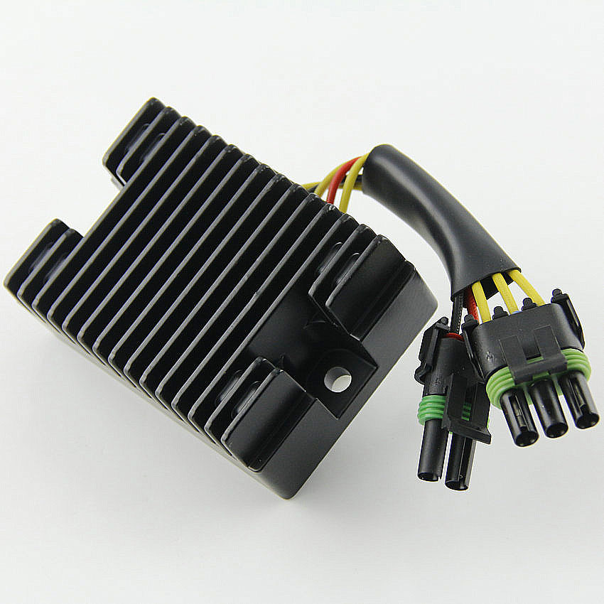 VOLTAGE REGULATOR RECTIFIER for Can-Am 710001191 710-001-191 FH019AA Utility UTV