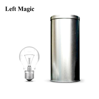 Light of God Magic Tricks Mysterious Power Magia Light Bulb Magician Stage Street Party Illusion Gimmick Props Mentalism Fun
