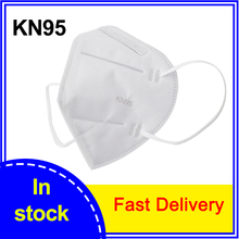 KN95 Medical Mask Anti Coronavirus Medical Mouth Mask Safety Protective Mask Anti Dust Anti Dust Gas Masks