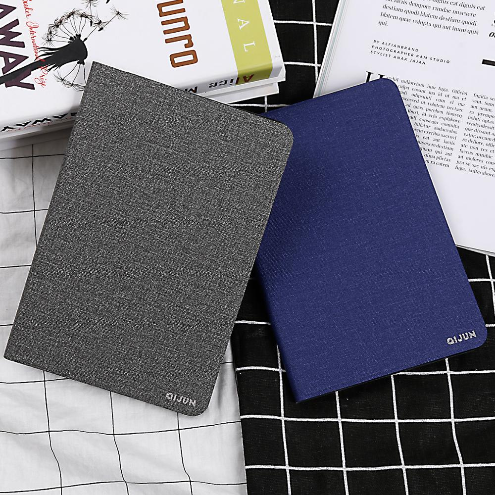 Cloth Tablet Case For <font><b>Samsung</b></font> <font><b>Galaxy</b></font> <font><b>Tab</b></font> <font><b>3</b></font> T210 <font><b>T211</b></font> 7.0-inch Protective Stand Cover Soft Shell for T210 <font><b>T211</b></font> P3200 P3210 N F image