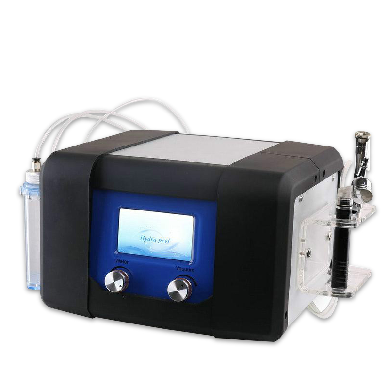 Hydra Facial Skin Care Water Aqua Dermabrasion Peeling Strong Vacuum Hydro Dermabrasion Machine For Machine