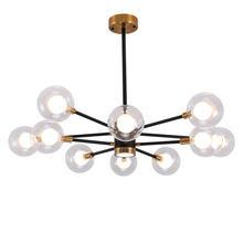 Скандинавский современный светодиодный подвесной светильник