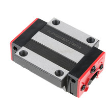 Linear Rail Guide #15 Carriage Block for Large 3D Printer and CNC Machine(China)