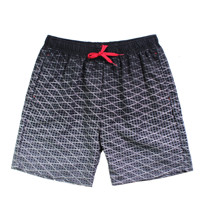 Zomer Mannen Strand Shorts Sneldrogende Twill Boardshort Bermuda Masculina Merk Hoge Kwaliteit Shorts Azië Grootte S-2XL