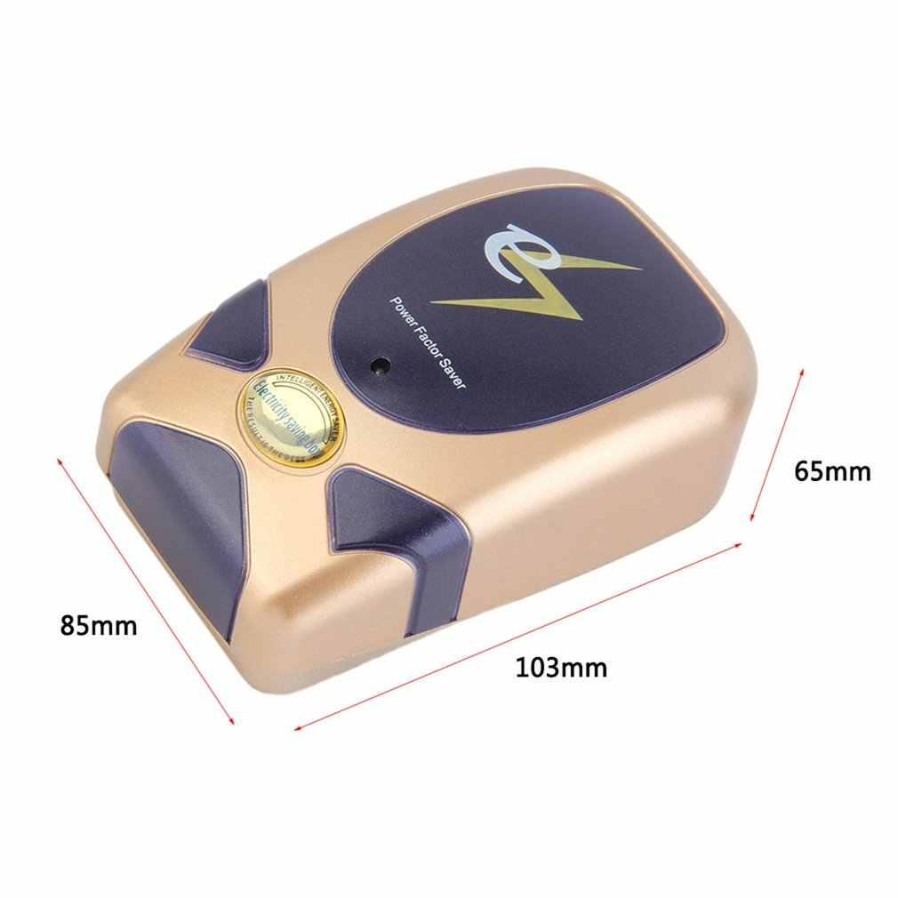 28KW Digitale per La Casa di Energia Elettrica di Potenza Energy Saver Smart Led Dispositivo di Risparmio di Elettricità Box Elettrico Risparmia Fino Al 30% Stati Uniti Regno Unito spina di Ue