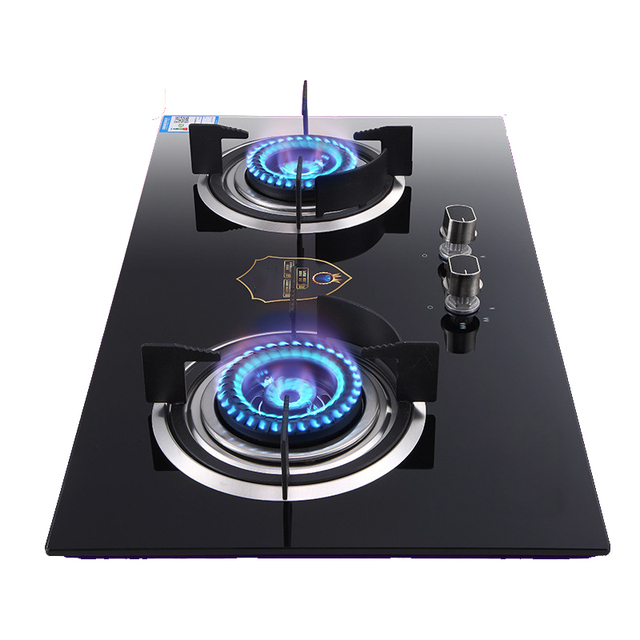 Built-in gas stove 1
