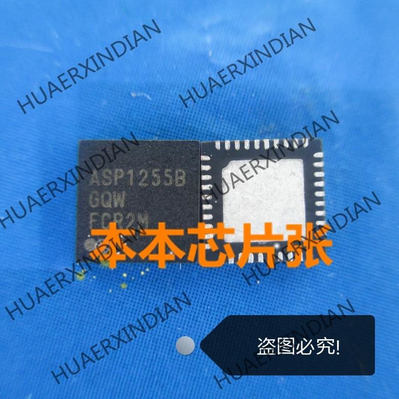 Новый ASP1255BGQW ASP1255B ASP1255D GQW QFN40 высокое качество в наличии