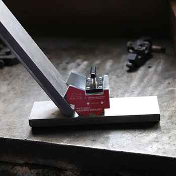 MWC5 Switchable Multi-angle Welding Magnet/On/Off NdFeB Strong Magnetic Clamp