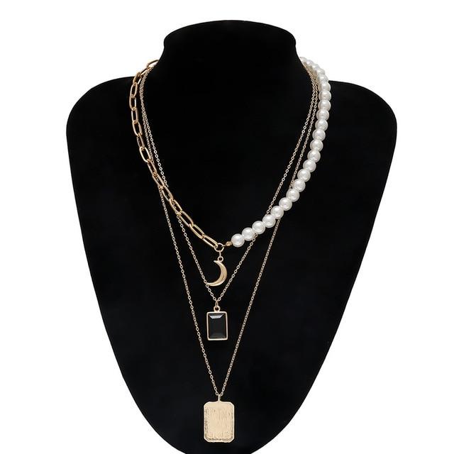 crescent chain