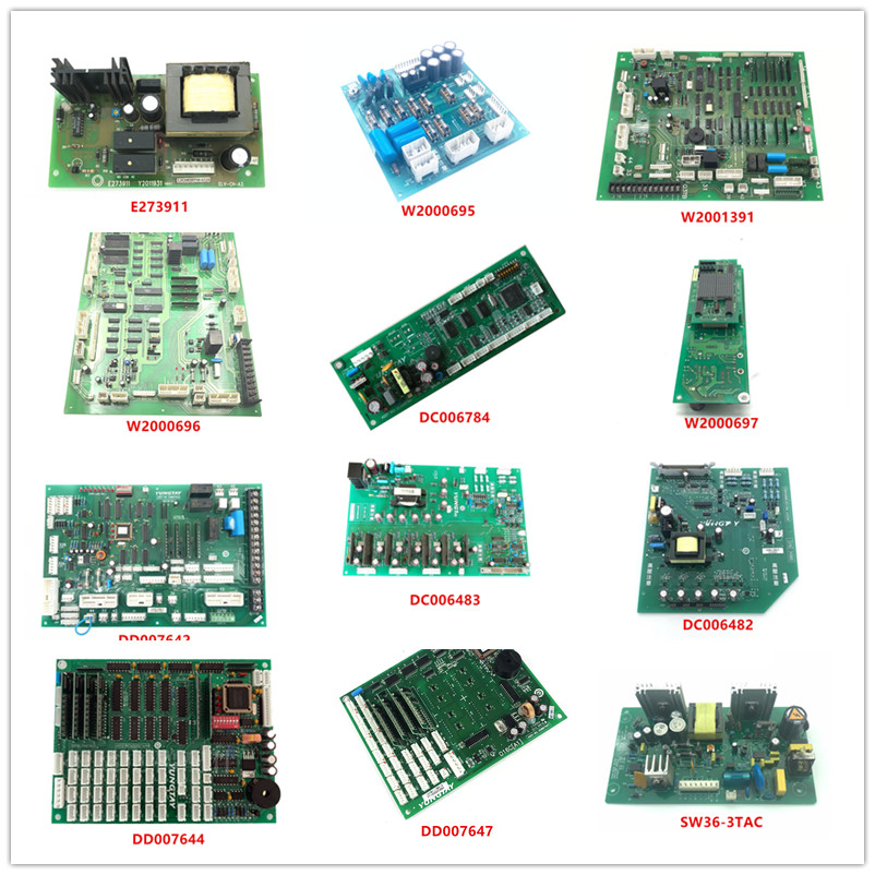 E273911  W2000695 W2001391 W2000696 DC006784 W2000697 DD007642 DC006483  DC006482  DD007644 DD007647 W2000633 SW36-3TAC Used