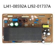 95% חדש מקורי עבור פלזמה YB09 YD13 Y לוח LJ41 08592A LJ92 01737A לוח