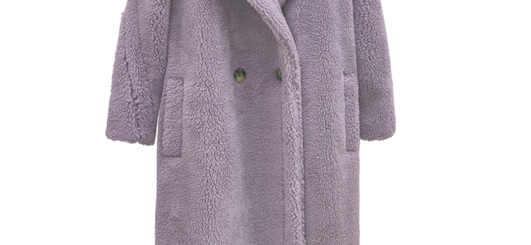 Fleece Week's Fur femme 17