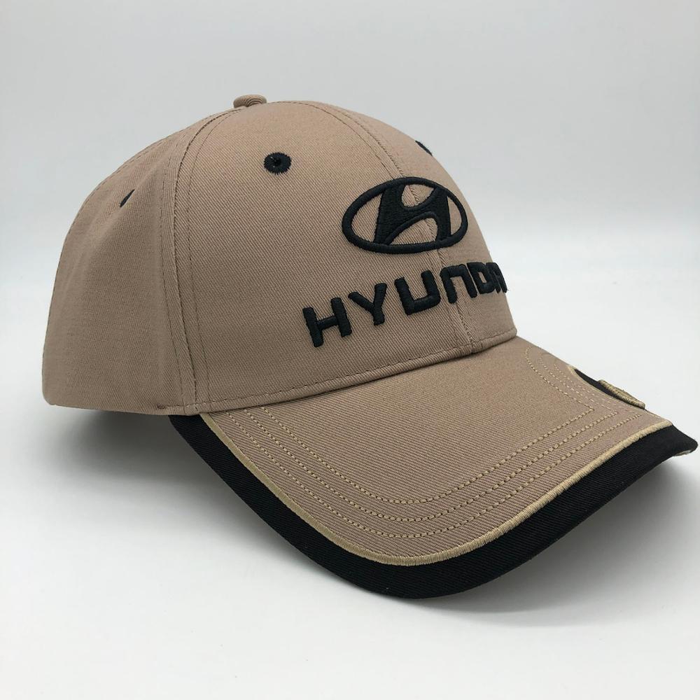 Mens Ladies Plain Promotional Baseball Cap Adjustable Strap Adults Hat