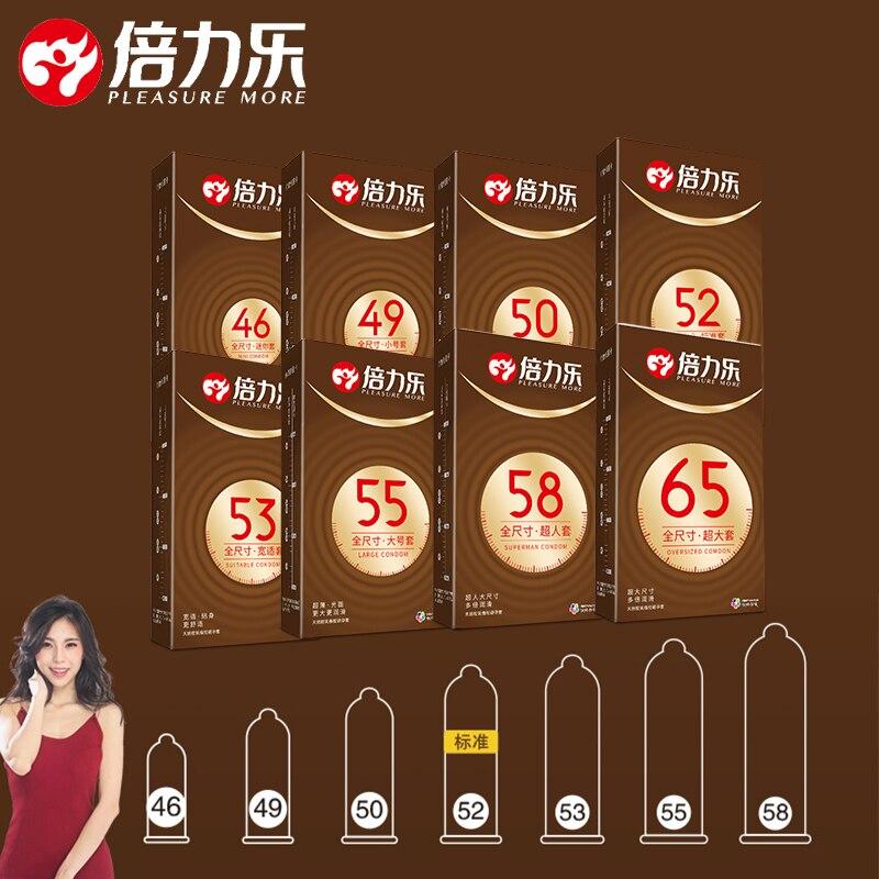 Удовольствие более 10 шт./упак. все Размеры серии презервативы 46 мм тонкий УФ-фильтр 49 мм 50 мм 52 мм/55 мм/58 мм 65 мм презерватив большой петух рука...