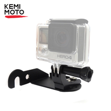 2016 New Front Bracket for  GoPro BMW R1200GS LCBMW LC & Adventure 2013-2015