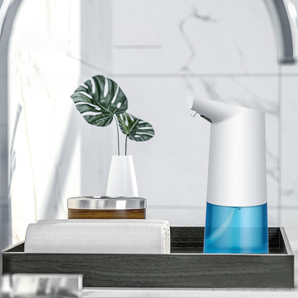 Infrared Automatic Foam Soap Dispenser Hand Washer Bathroom Supplies Soap Pump