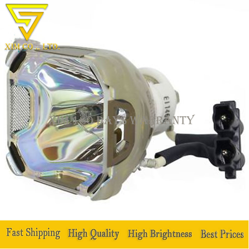 Premium Quality Replacement Projector Lamp Bulb VLT-XL1LP For Mitsubishi SL2U / SL1 / SL2 / XL1 / SL1U / XL1U Projectors