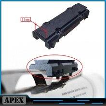 IZH 27/MP 153/MP 155/MP 233/TOZ 120/MTs21 12/TOZ 84 환기 식 리브 레일 11mm dovetai red dot mount black
