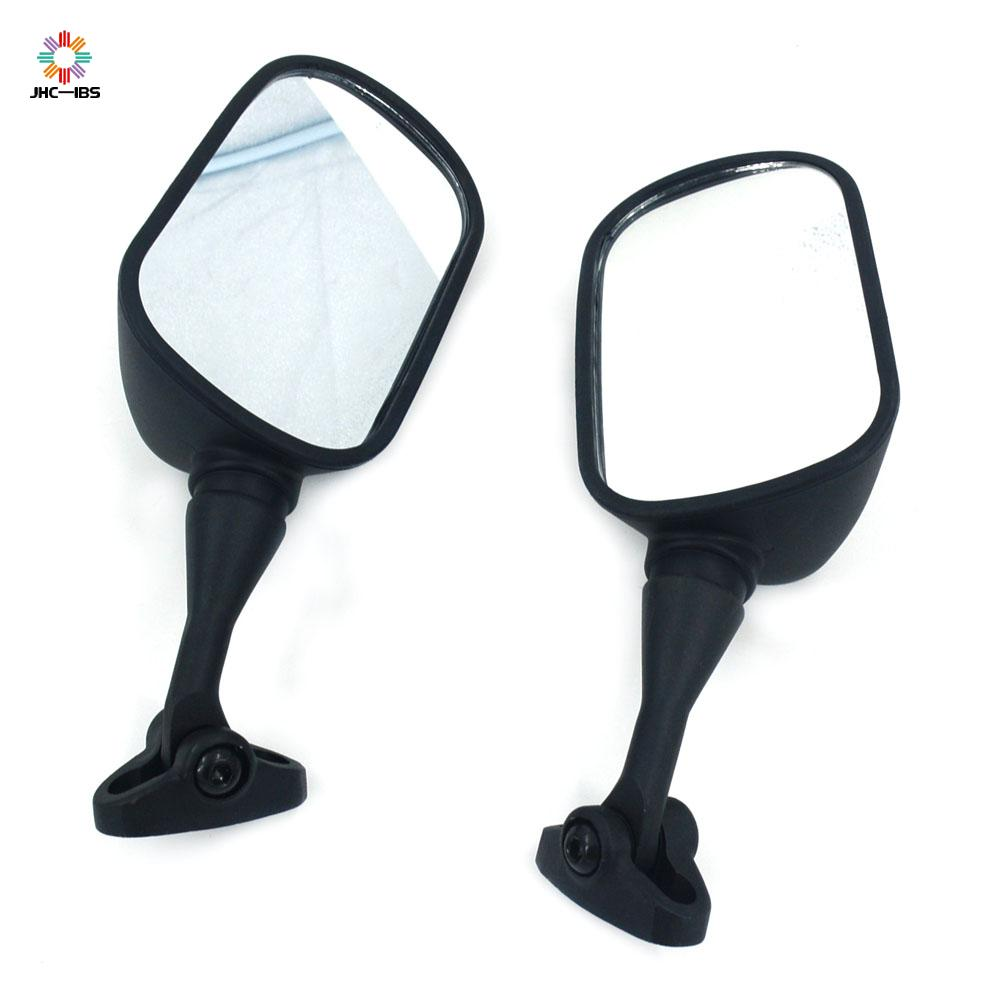 Motorcycle Side Rear View Rearview Side Mirror For HONDA CBR929RR CBR 929 RR 2000 2001 CBR954RR CBR 954 RR 2002 2003 Street Bike Side Mirrors & Accessories     - title=
