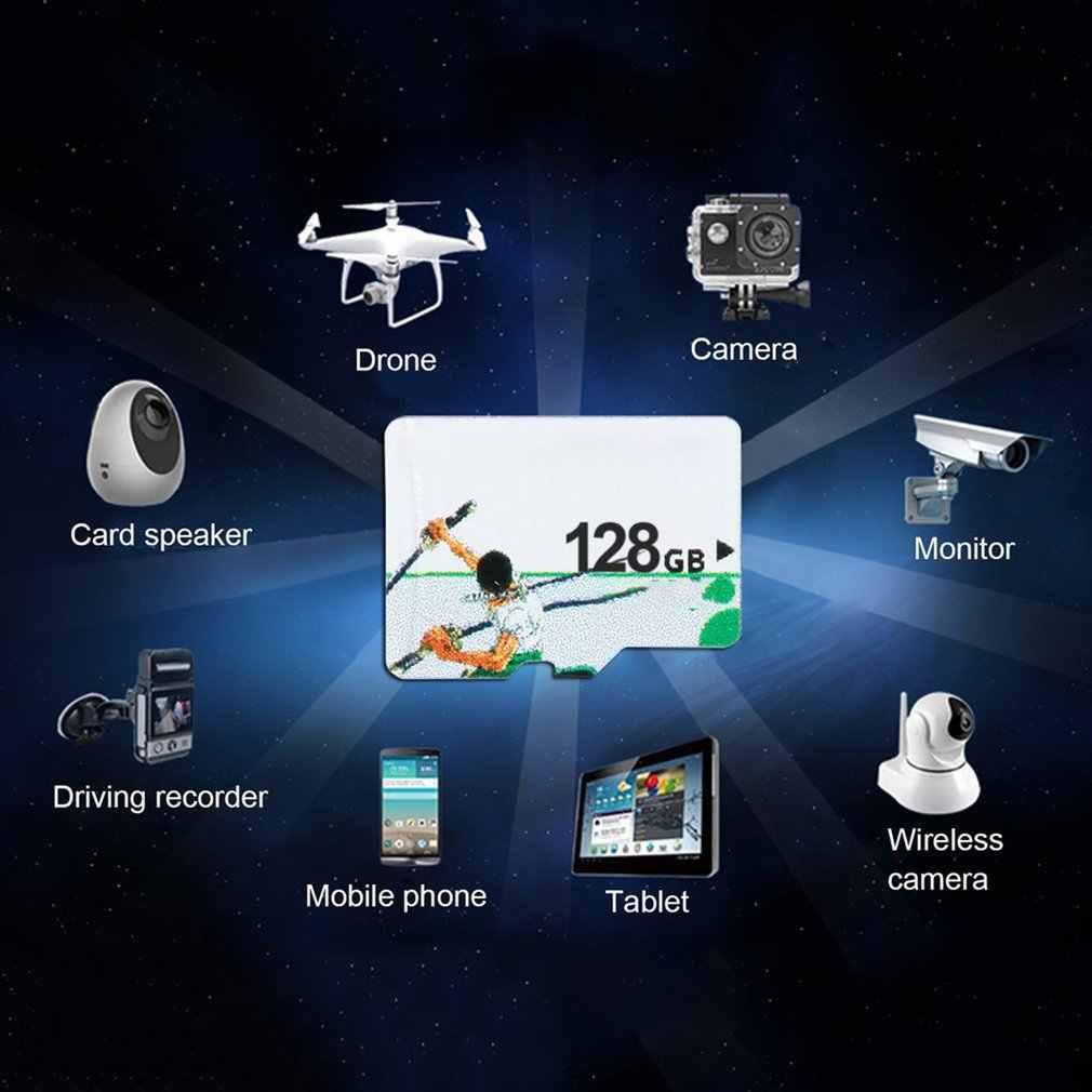 Karty pamięci 256GB 128GB 64GB karta Micro sd o pojemności 32GB Class10 UHS-3 flash karty pamięci Microsd TF /karty SD