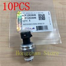 12616646 interruptor original do remetente do sensor de pressão do óleo para buick chevy chevrolet trailblazer tahoe gmc 4.8l 5.3l 6.0l 5.7l 6.2