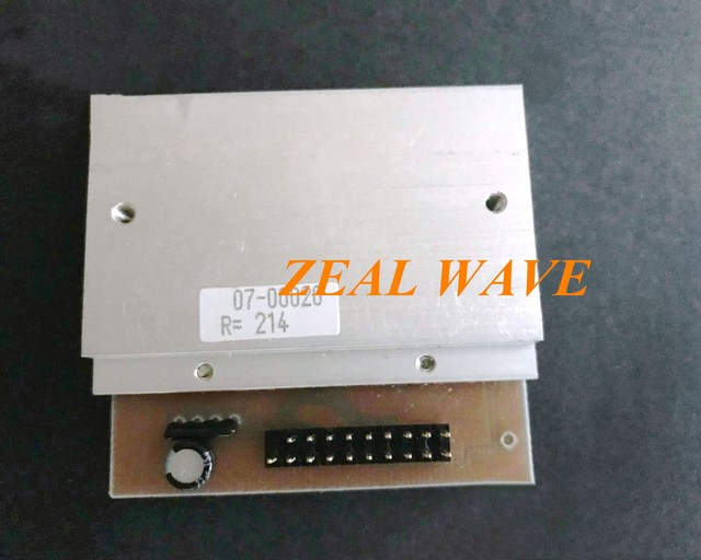 8430K Print Head Nippon Optoelectronics Four-Person Telemetry ECG Monitor Print Head