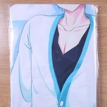 Body Pillow Re:Life in a different world from zero Dakimakura Case Hug Emilia