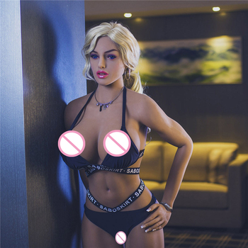 166cm Sex Silicone Dolls Full Size Real Anime Lifelike Sexy Doll With Muscle And Big Breast Booms Pussy For Men Love Dolls Toys