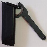 Ferramenta de remoção de desmontagem de placa de revista glock para glock mag Acessórios para armas de caça Esporte e Lazer -