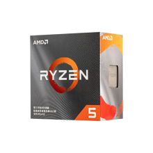 Processore CPU AMD Ryzen R5 3500X/3600/3600X