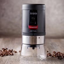 Coffee-Grinder Oceanrich Electric Rechargeable