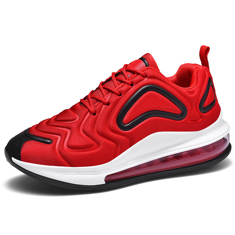 Image 4 - VESONAL Brand Breathable Lycra Unisex Running Shoes For Casual Sneakers Men Shoes Adult Footwear Autumn Quality Walking Shoes-in Men's Casual Shoes from Shoes