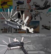 9 balance auto zubehör elektrische roller gewidmet multi funktion entfernung werkzeug wort wort hex wrench