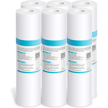 5 Micron Water Filter Replacement 10