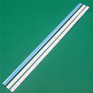 Image 2 - A iluminação conduzida da tevê para as barras 32les71t2 de erisson 32les70t2 conduziu a luz de fundo tiras linha régua 5800 w32001 3p00 0p00 ver00.00 rdl320hy