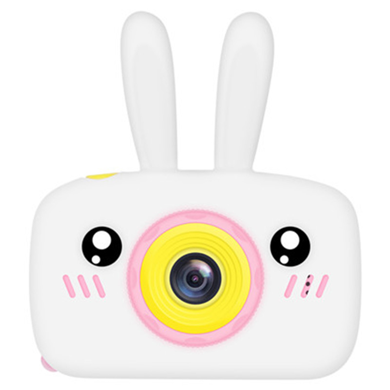 Cartoon Digital Camera Baby Toys Children Educational Toy Photography Training Accessories Baby Products