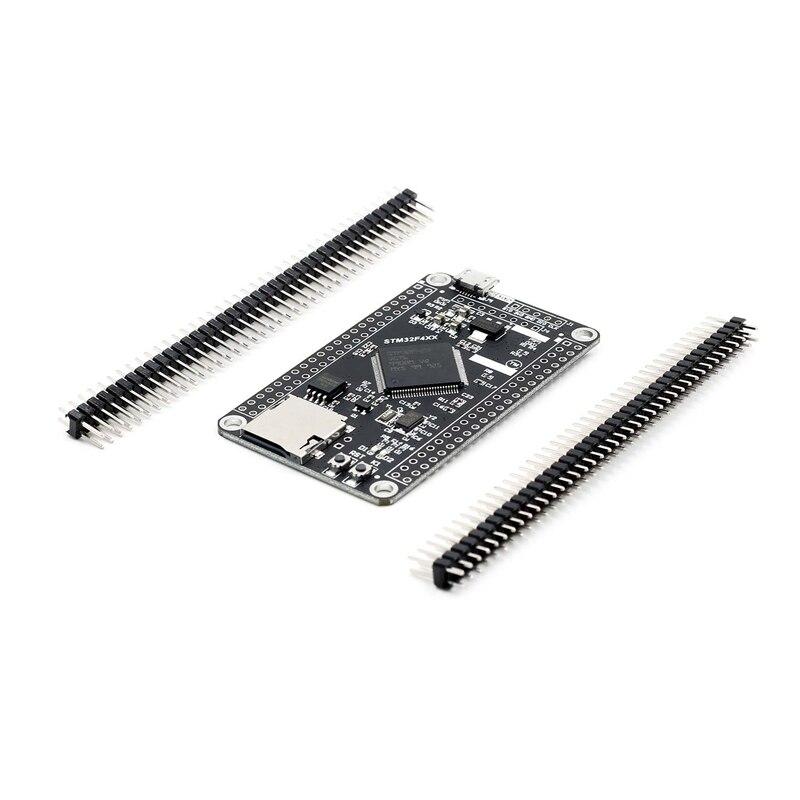Купить stm32f407vgt6 stm32 системная основная плата stm32f407 для развития