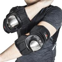 Adult Elbow Pads Safety Guards Protective Gear for Roller Skates/Skateboard/Scooter/BMX MTB Bike Riding|Motorcycle Protective Kneepad| |  -