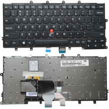 GZEELE English US Laptop keyboard for LENOVO FOR Thinkpad X2