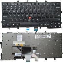 US/RU/SP/JP/AR Laptop tastatur für LENOVO FÜR Thinkpad X230S X240 X240S X250 X250S x240i X270 X260S laptop ohne hintergrundbeleuchtung
