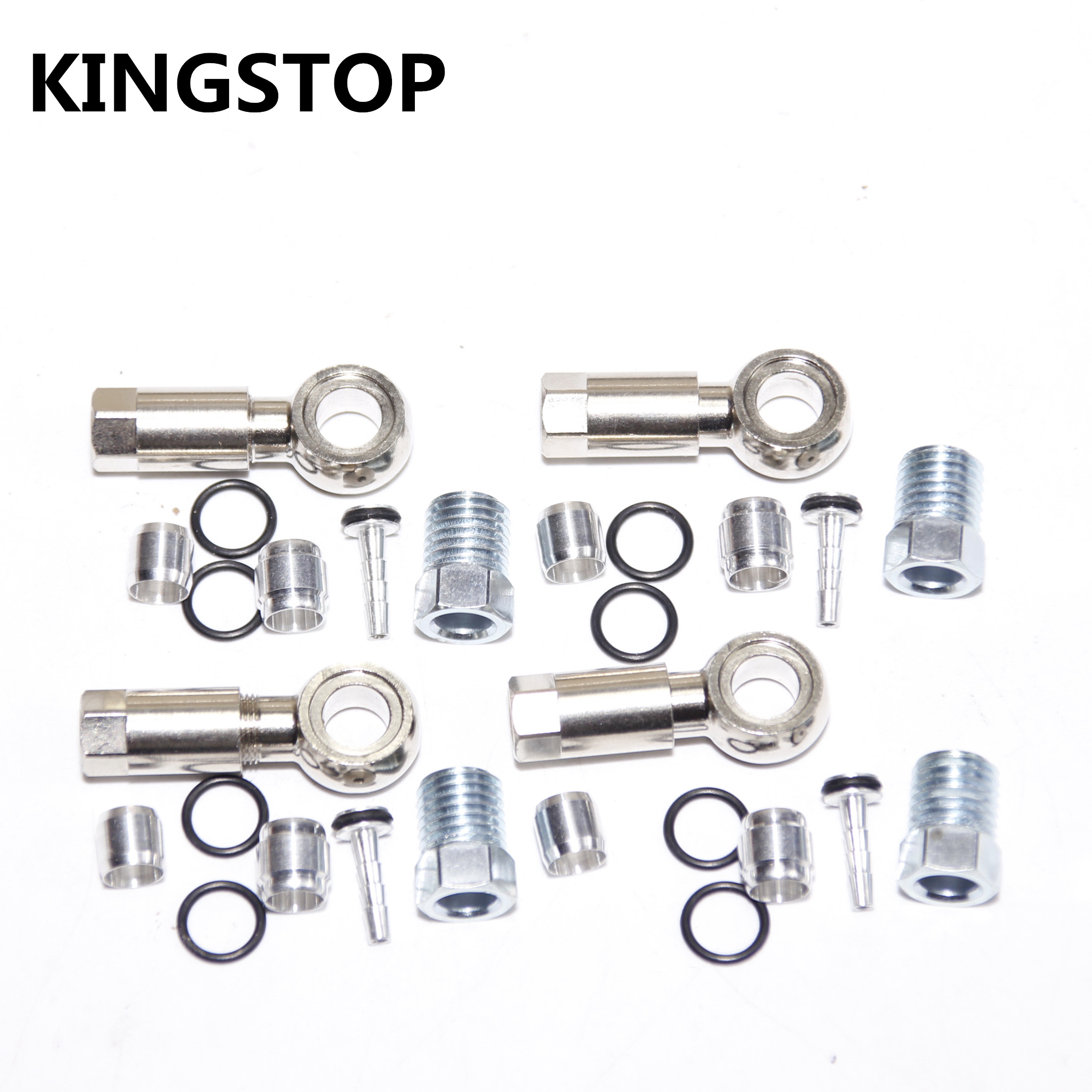 Bicycle hydraulic hose fitting insert for Formula R1 Rx the one cr3 c1|olive fitting|bicycle hydraulicdisc brake - AliExpress
