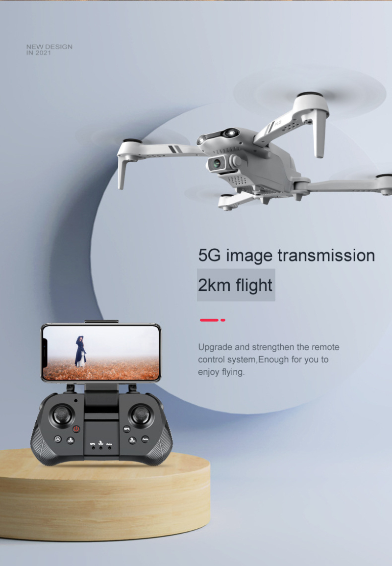 H83cfe647a32f4a1c855a58b2ec687f76x - Flying Toy 6K F10 Dual Camera With GPS 5G WIFI Wide Angle FPV Real-time Transmission Rc Distance 2km Professional Drone