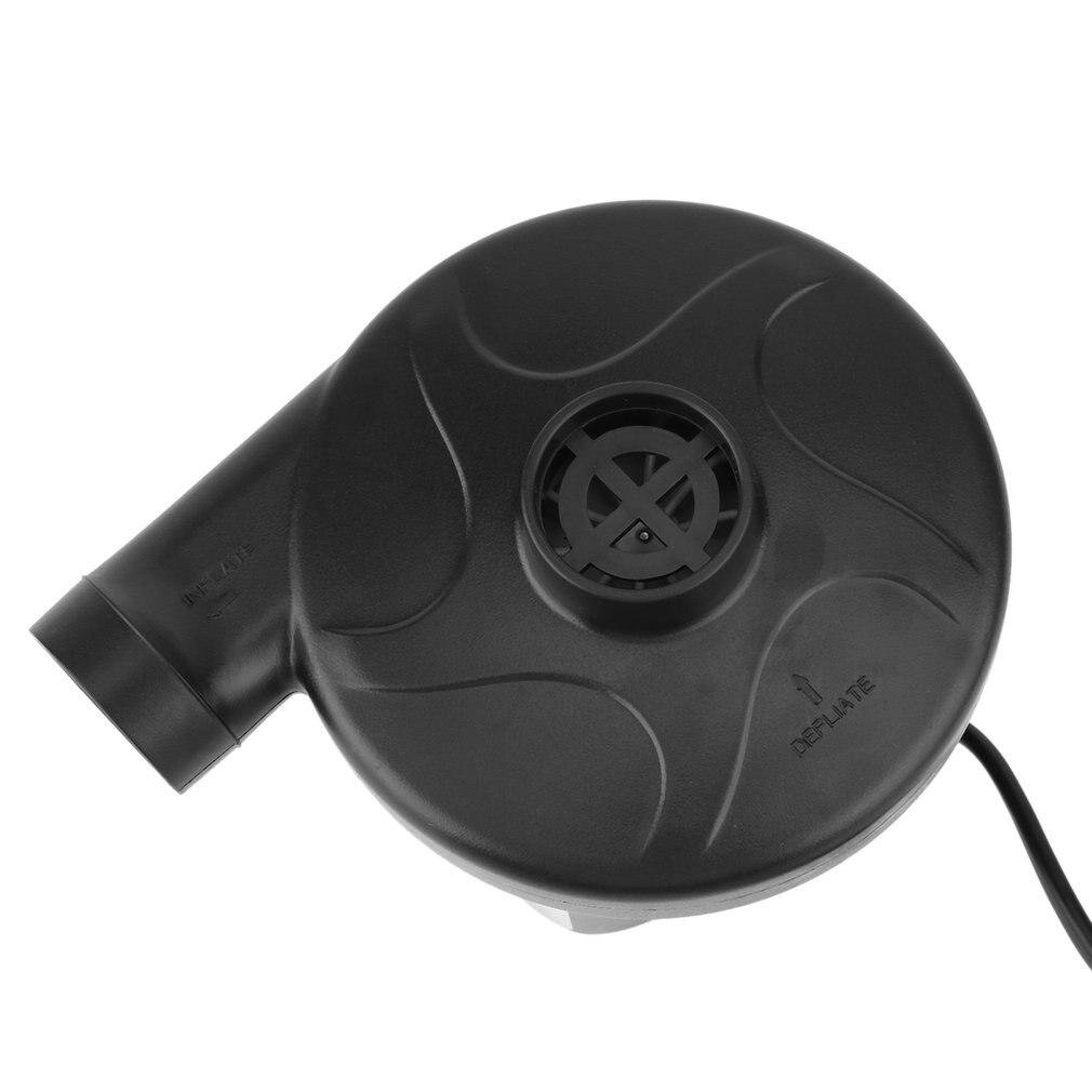 bomba de ar eletrica da ca 04
