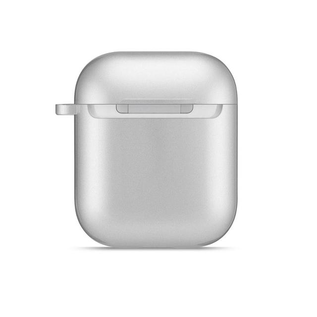 Airpods Wireless Uv Curing Coating Headphone Case For Iphone