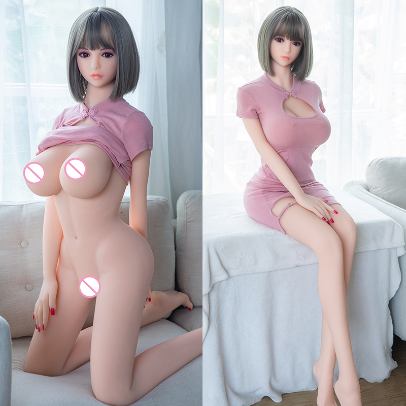 free shipping 170cm big breasts silicone real <font><b>sex</b></font> <font><b>doll</b></font> tall slender legs sexy body fat ass japanese female love <font><b>dolls</b></font> for men image