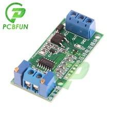 0-2,5 V/3,3 V/5V/10/15V/24V a 0-20mA 4-20mA las señales de corriente conversor de transmisión 7-30V DC tensión a corriente módulo transmisor
