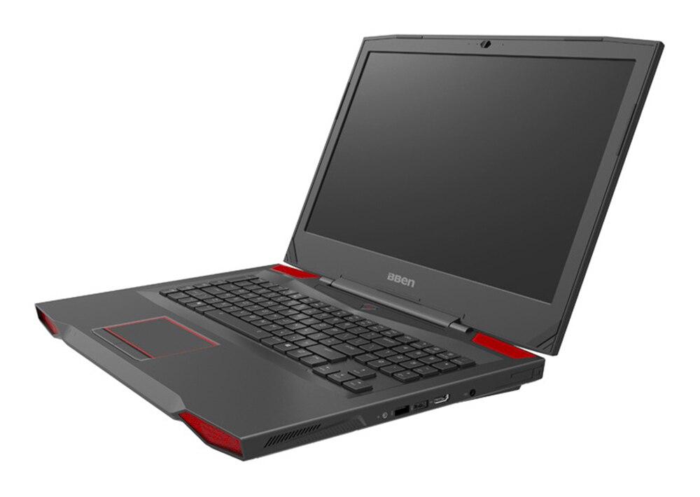 "H83d1a5683ac145d78e4d157d18744970J 15.6"" Intel Core i7-7700HQ NVIDIA GTX1060 Dedicated Graphics Windows 10 8GB RAM 512GB SSD Game Laptop Backlit Keyboard Notebook"